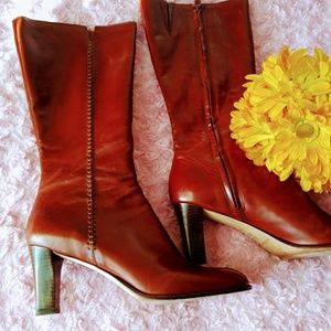 Antonio melani boots for her